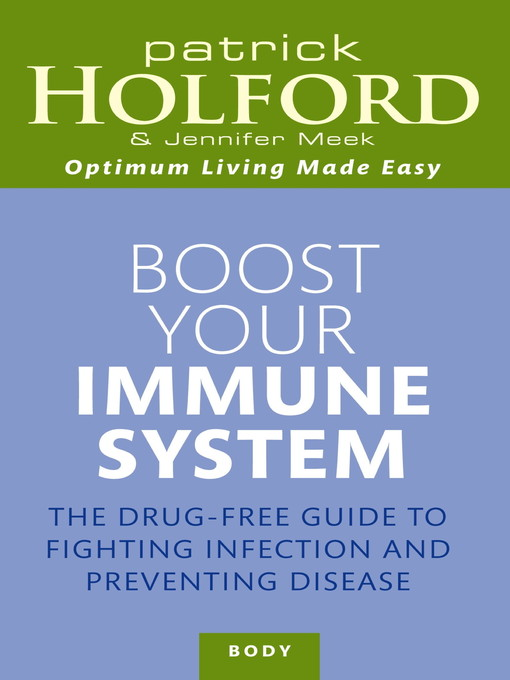Boost Your Immune System (eBook)